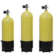 dykkerflaske
